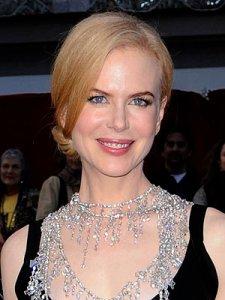 Nicole Kidman<br />
