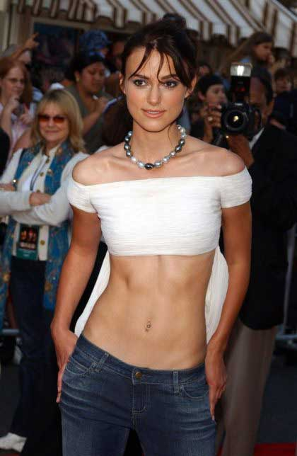 keira knightley episode 1. Sexy Hot British Actress Keira Knightley Picture. December 26, 2009