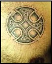 celtic tattoos design