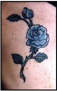flowers tattoos design