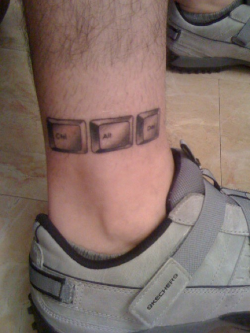 tattoo ideas for men on ribs. Ankle Tattoo Ideas For Men