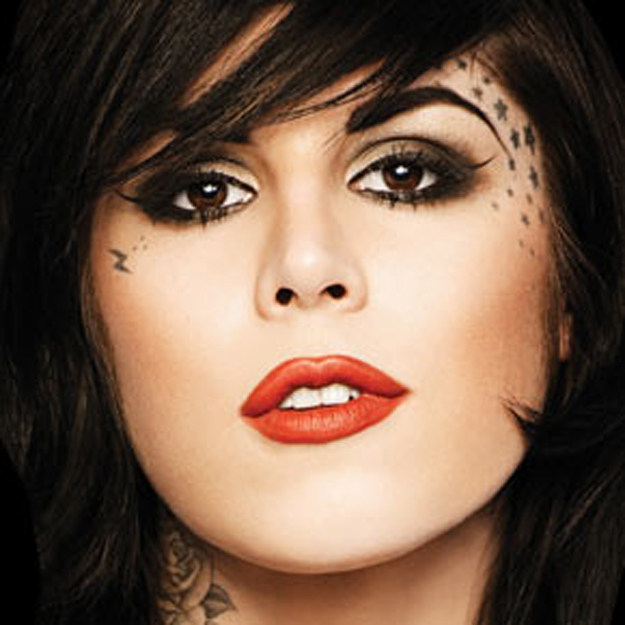 Kat Von D photo.
