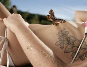 Body Tattoos Designs