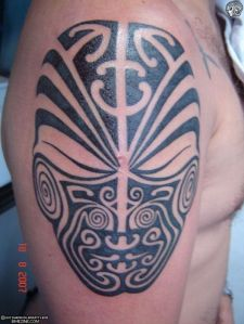 there's an choice answer on the web for excellent Maori Tattoo Styles.