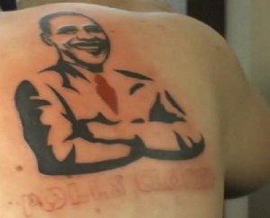 Tale of My Tattoos: