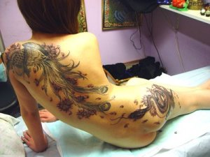 Tattoo Ideas For Girls. Tattoos have grown in popularity over the past 10