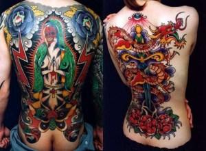 Absolute tattoo art